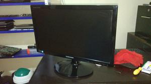 Monitor Led Samsumg Slim Ultra Delgado