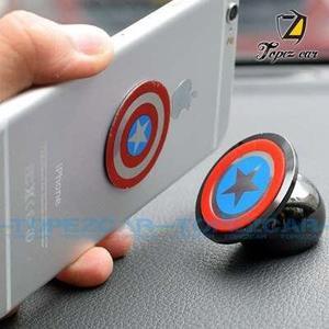 Popsocket Magnético Carro Para Celulares 360°