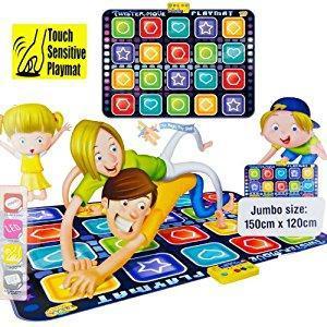 Twister Electronico Juego En Familia Oferta