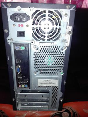 CPU PROCESADOR CORE I5 DE 3ra GEN, 500 GB, 6 GB RAM DDR3,