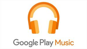 Google Play Music 3 Meses Gift Card