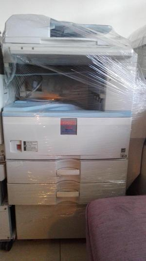fotocopiadoras multifuncionales