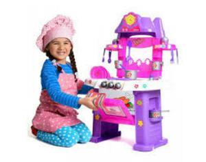 Cocina Juguete para Niña Boy Toys