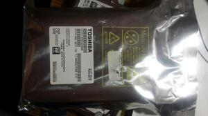 Disco Duro Toshiba Nuevo 500 Gb