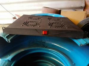 Kit de Ventilacion para Rack 19 1u