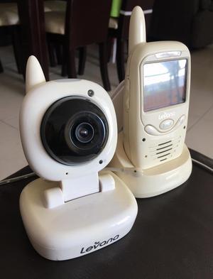 Monitor para Bebe Audio/Video Levana