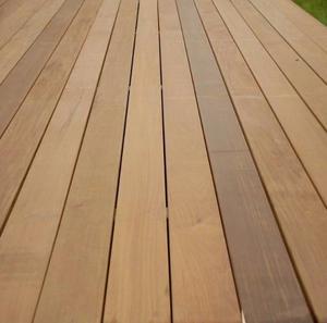 Piso Deck Terraza Madera Teca Ipe Y Cumaru Tipo Expotacion