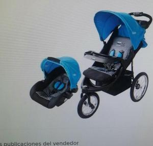 Se Vende Coche Y Silla para Carro