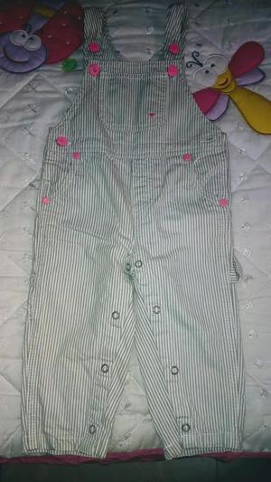 Vendo ropa para bebita talla 9 a 12 meses