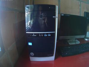 combo board gabinete,memoria ram y procesador i3 de tercera