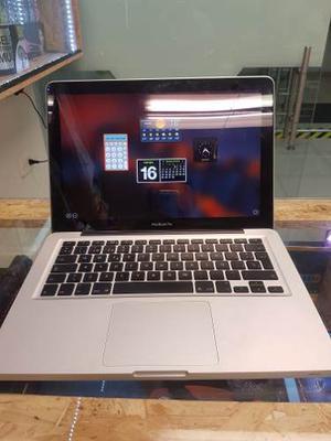 Macbook Pro 13 Mid  Ram/320 Gb Core 2 Duo