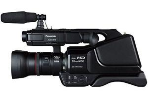 Panasonic Ag-ac8pj Cámara De Vídeo De Montaje En El Hombro