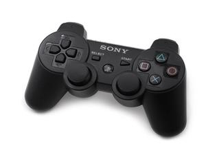 Control Ps3 Inalámbrico Play Station 3 Dualshock Sixaxis