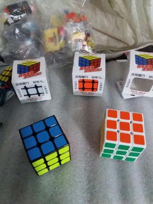 Cubo Moyu Rubik 3x3x3 Speedcubing