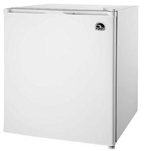 Igloo Frf110 Congelador Vertical, 1,1 Cu. Ft., Blanco