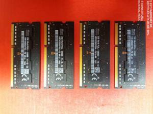 Memoria Ddr3 Pc3l mhz 8gb 4x2gb Imac 27 Macbook Pro