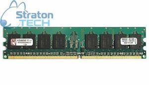 Memoria Ram 2gb Ddr2 Bus 533 Mhz Pc