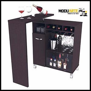 Mueble Mini Bar