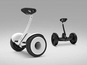Patineta Electrica Ninebot Minisegway Autonoma Smart Balance