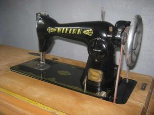 máquina de coser MILIAN