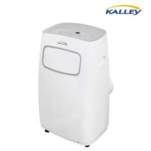 Aire Acondicionado KALLEY Portátil  BTU