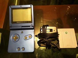 Game Boy Advance Sp 9/10