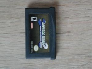 Juego Game Boy Advance Advance Wars 2