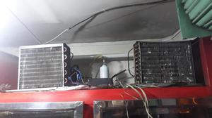 Técnico Refrigeración Y Lavadoras Nevera