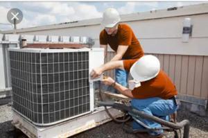 Técnico en Refrigeración Y Electricidad
