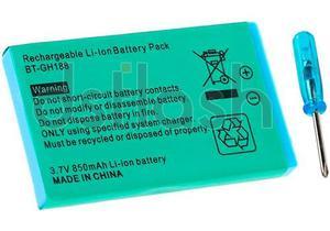 Vendo Bateria De Gba Sp 100% Funcional Barato