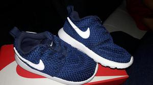 Zapatillas Nike de Niño Talla 25