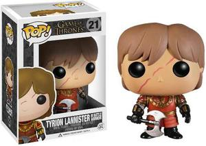 Funko Pop Game Of Thrones Tyrion Lannister (21) Funko Pop