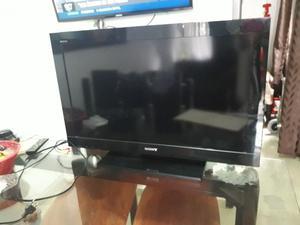 Televisor Sony Bravía de 32 Pulgadas
