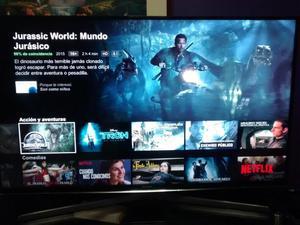 VENDO SAMSUNG TELEVISOR SMART TV Y 3D DDE 40 PULGADAS