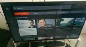 Vendo Smart Tv 32 Sony Bravia Wifi