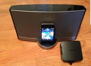 Bose Portable Luce Como Nuevo