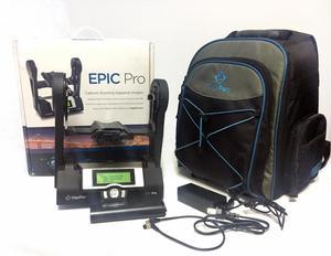 Camara Gigapan Epic Pro Robotica para DRLs