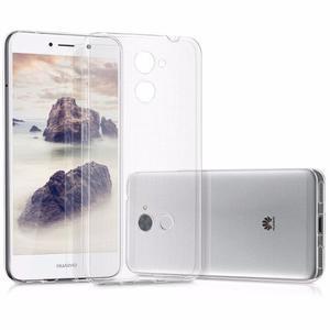 Case Forro Funda Estuche Ultra Thin Huawei Y7 Prime + Vidrio