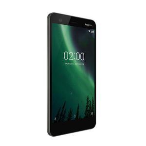 Celular Libre Nokia 2 Negro 1gb/8gb Ampliable 128gb