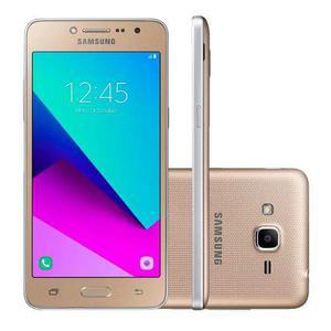 Celular Libre Samsung Galaxy J2 Prime Gold Cam 8mpx 8gb