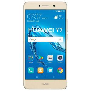 Huawei Y7, 12mp, Octa-core, 16gb, 2gb Ram Original Baratos