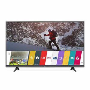 Lg 65uh Uhd 4k Hdr Multi-sistema Smart Wi-fi Tv Led