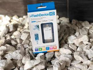 Memoria Externa Para Iphone De 32gb