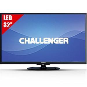 REPARAMOS TV ULTIMA TECNOLOGIA MARCA CHALLENGER TODOS LOS