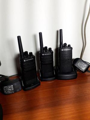 Radios Motorola Venta O Permuta