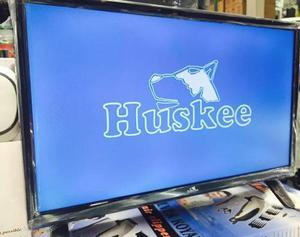 Televisor Huskee Tv 19 Pulgadas Con Tdt En Promocion