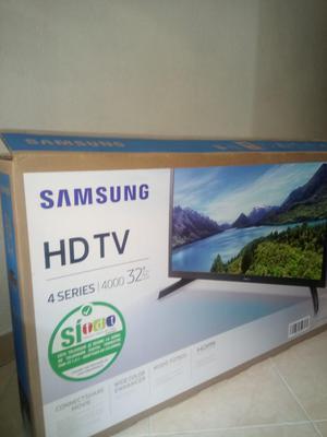 Televisor Samsung 32'