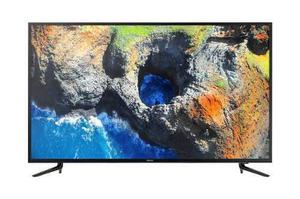 Televisor Samsung 58 Pulgadas Uhd Smart Tv- Un58mukxzl