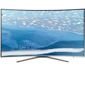 Televisor Smart Samsung 49 Curvo Un49k Full Hd