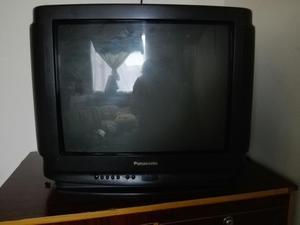 Tv Panasonic 21pulgadas